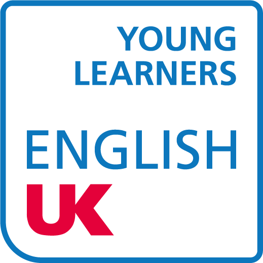 Young Learners UK Approved